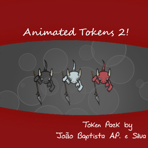 Animated Tokens #2