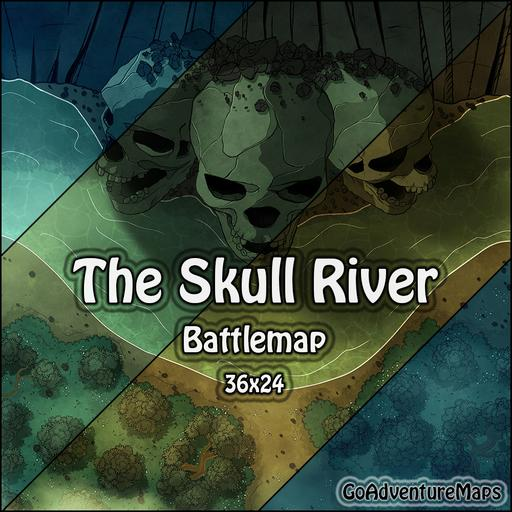 The Skull River