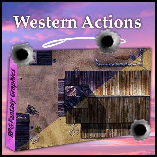 Western Actions