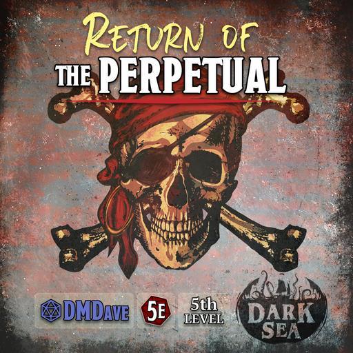 Return of The Perpetual