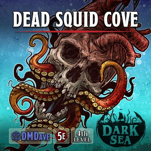 Dead Squid Cove