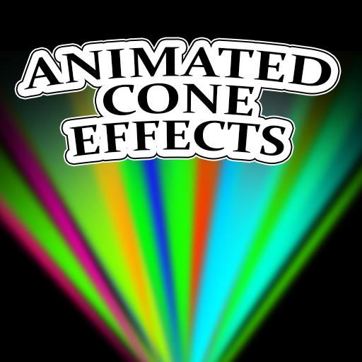 Animated Cone Effects