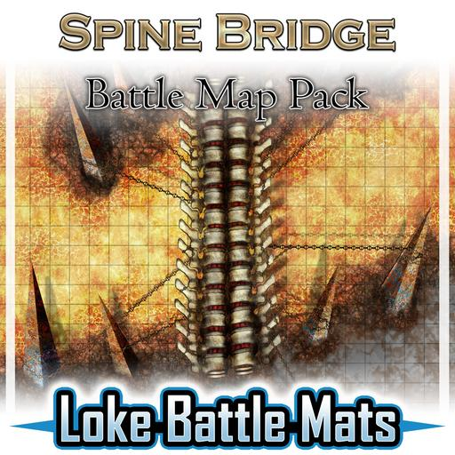 The Spine Bridge
