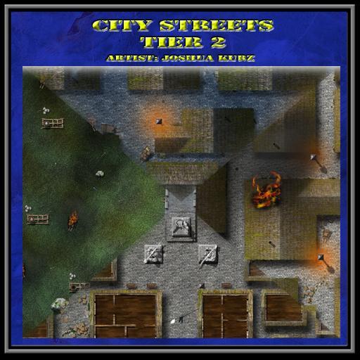 City Streets Tier 2