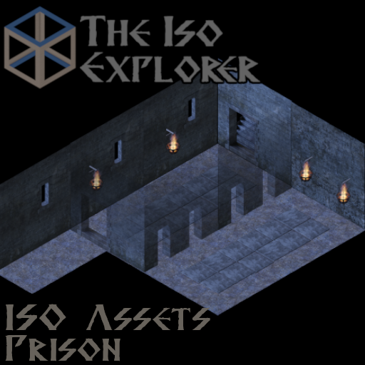 Iso Assets: Prison