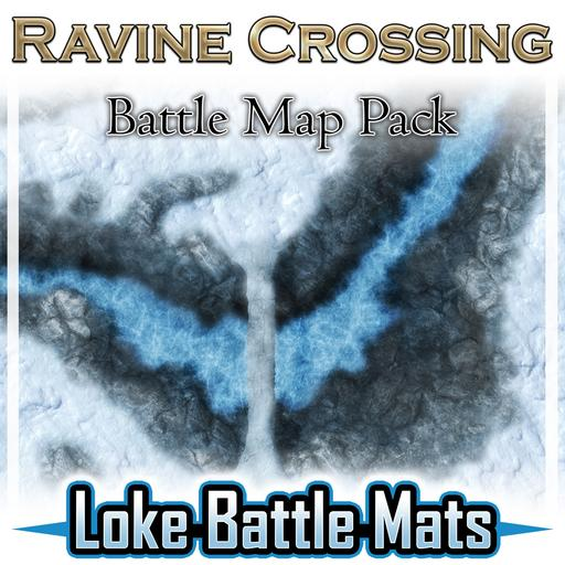 Ravine Crossing