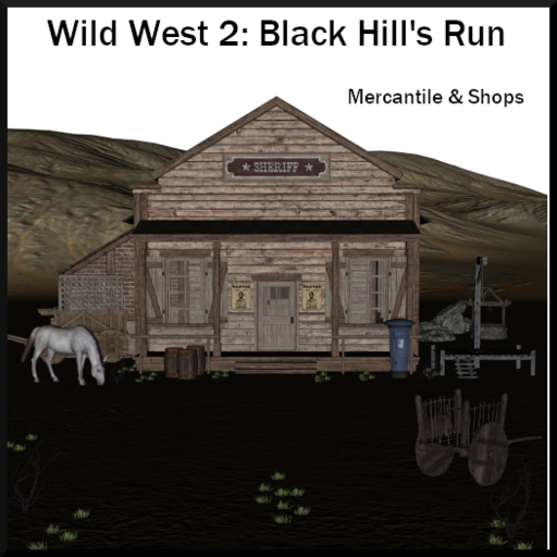 Black-Hills Mercantile