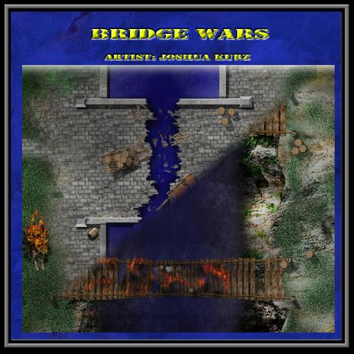 Bridge Wars