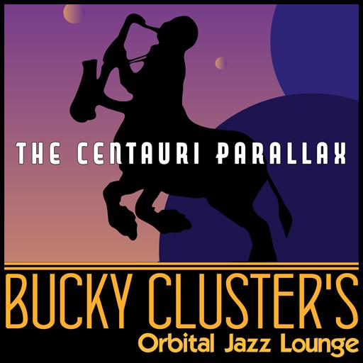 The Centauri Parallax: Orbital Jazz Lounge