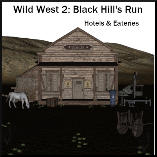 Black Hills: Hotel and Eatery