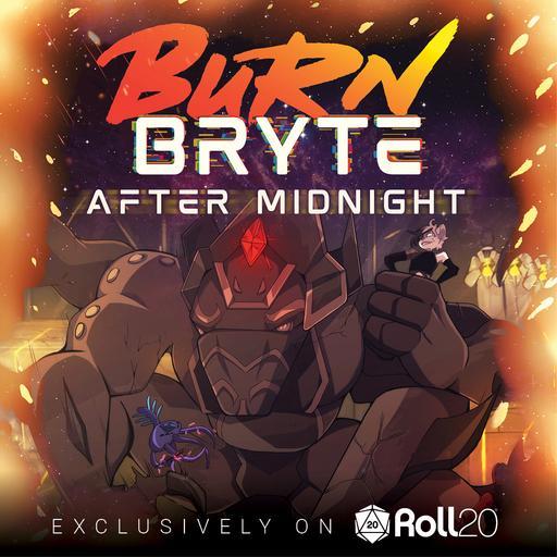 Burn Bryte - After Midnight