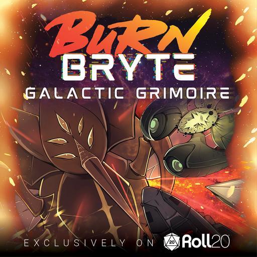 Galactic Grimoire