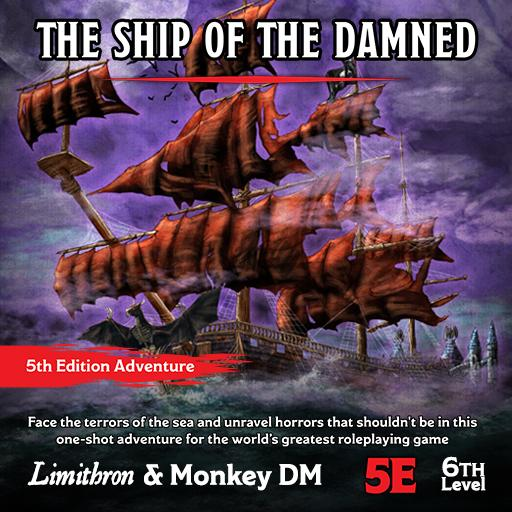 The Ship of the Damned
