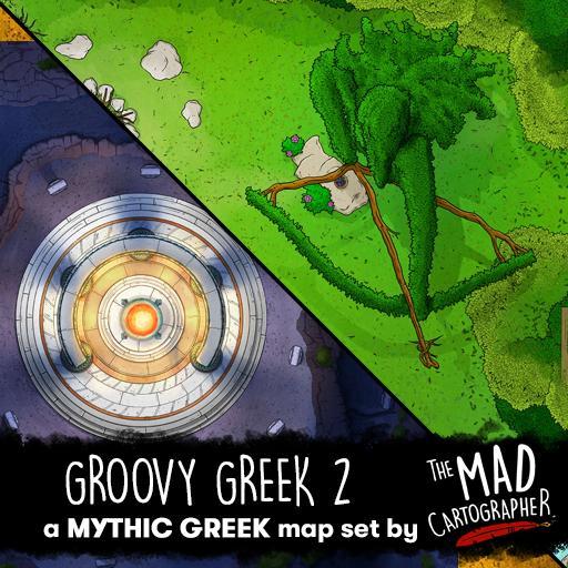 Groovy Greek 2