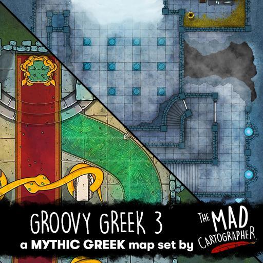 Groovy Greek 3