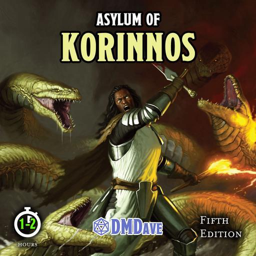 Asylum of Korinnos