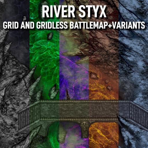 River Styx