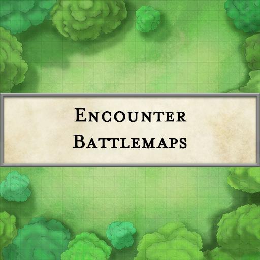 Encounter Battlemaps
