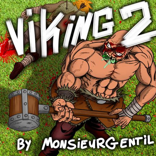 Vikings 2 By Monsieur Gentil