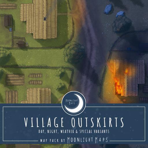 Village Outskirts
