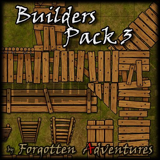 Builders Pack 3