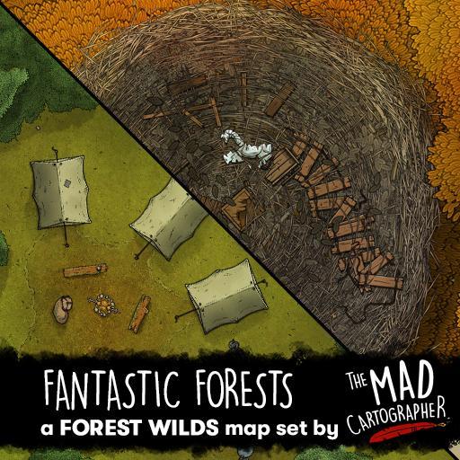 Fantastic Forests