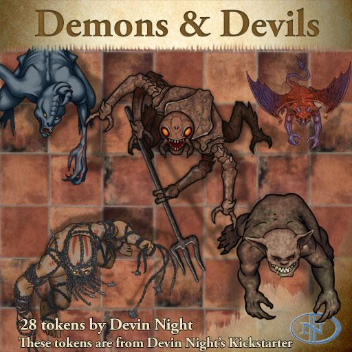 35 - Demon Devils (KS)