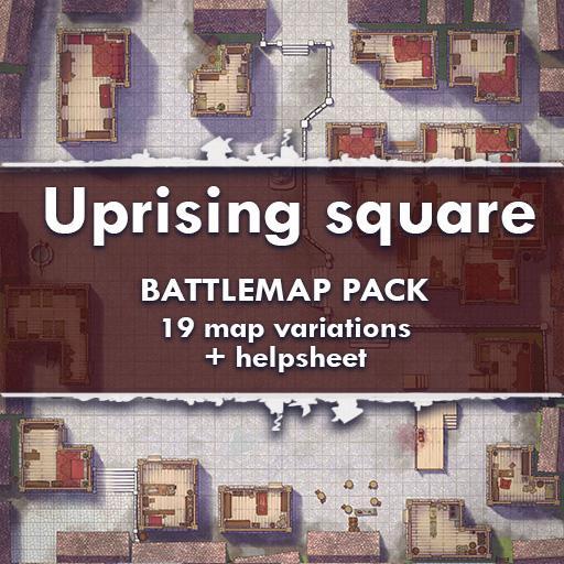 Uprising Square