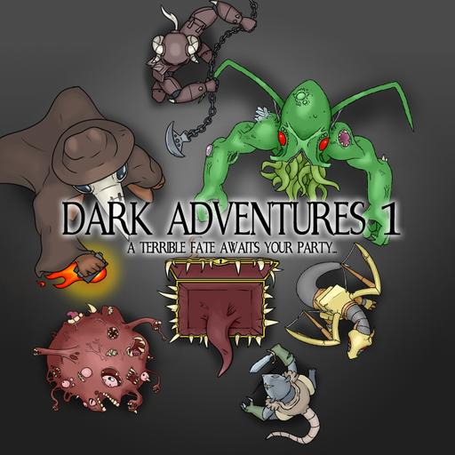 Dark Adventures 1