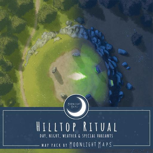 Hilltop Ritual