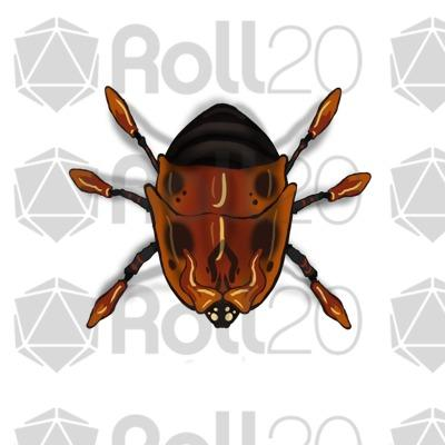 The ant token