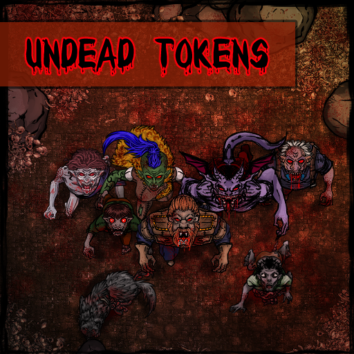 Undead Tokens