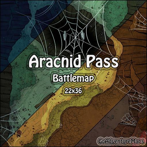 Aracnid Pass