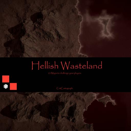 Hellish Wasteland