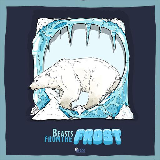 Beasts from the Frost