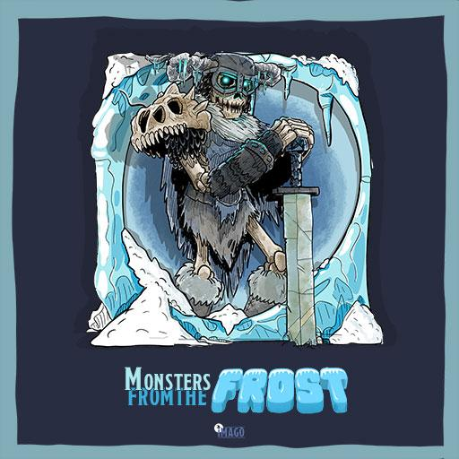 Monsters from the Frost