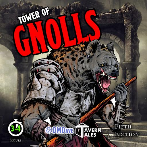 Tower of Gnolls