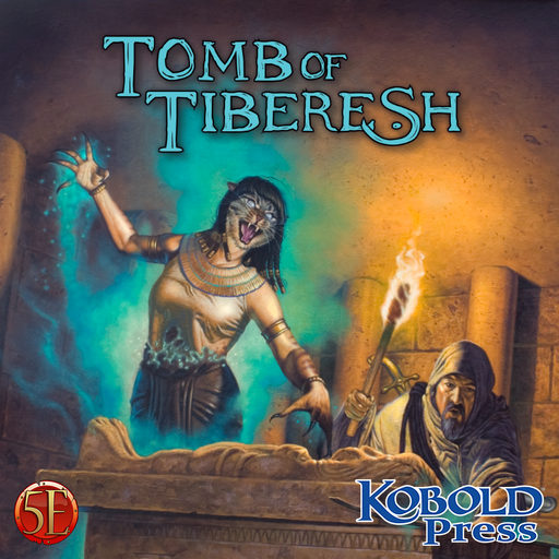 Tomb of Tiberesh