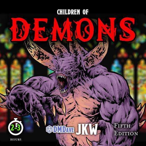 Children of Demons