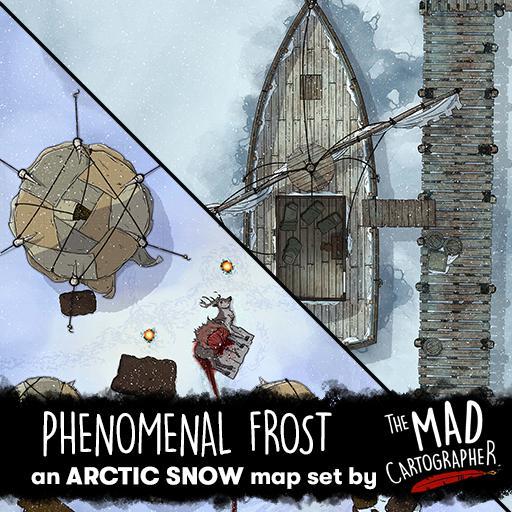 Phenomenal Frost