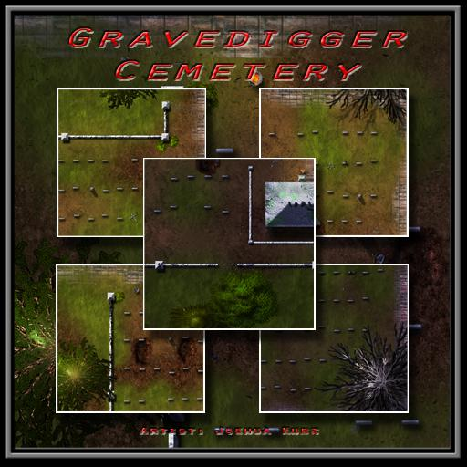 Gravedigger Cemetery