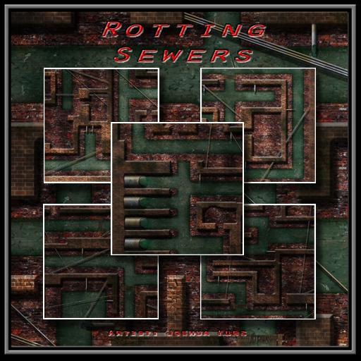 Rotting Sewers