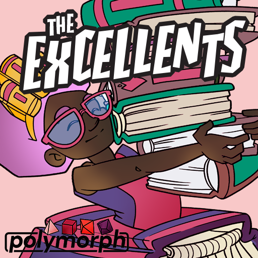 The Excellents Game Pack
