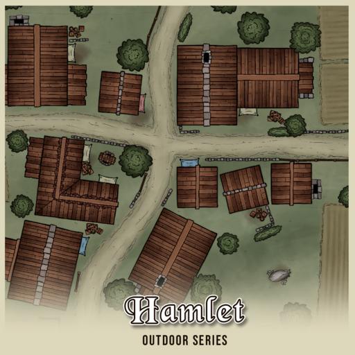 Hamlet Pack