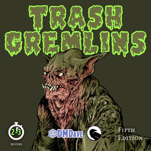 Trash Gremlins