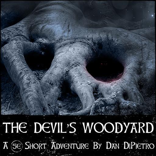 The Devil's Woodyard