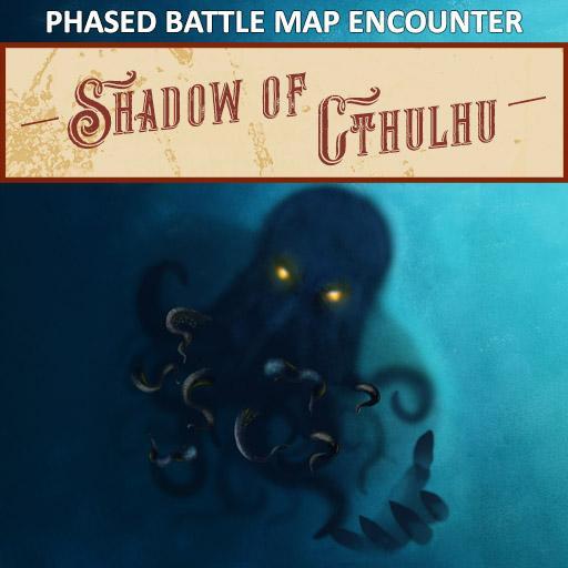 Shadow of Cthulhu Encounter