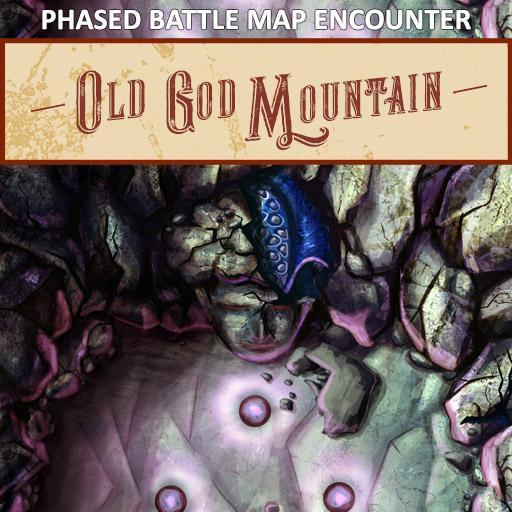 Old God Mountain