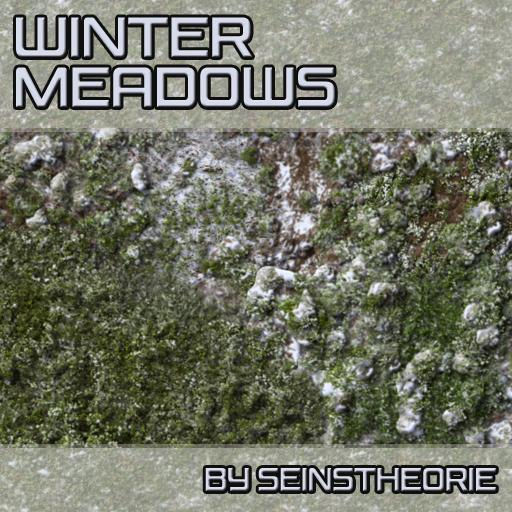 Winter Meadows