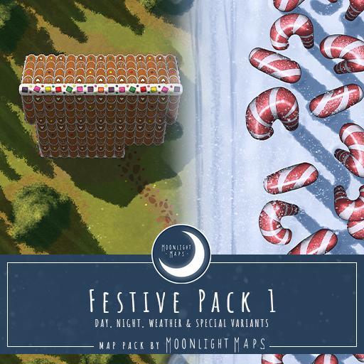 Festive Pack 1